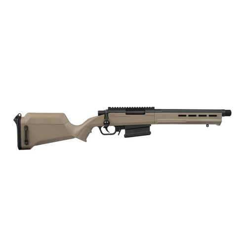 ARES AMOEBA AS-02 GEN 2 STRIKER BOLT ACTION AIRSOFT SNIPER RIFLE - TAN