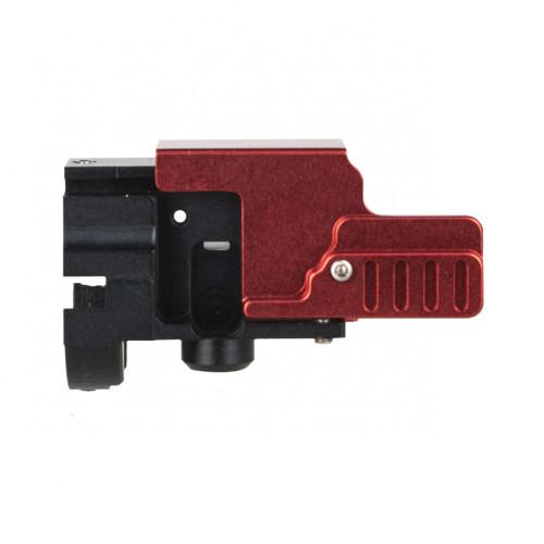 CNC HOP UP UNIT FOR TM MP7 AEG