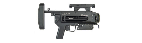 ARES M320 GRENADE LAUNCHER BLACK