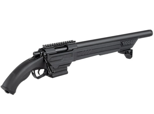 ACTION ARMY ACC T11S SPRING SNIPER BLACK