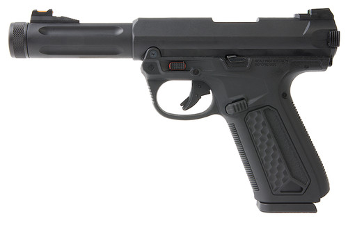 ACTION ARMY AAP-01 ASSASSIN GBB PISTOL BLACK