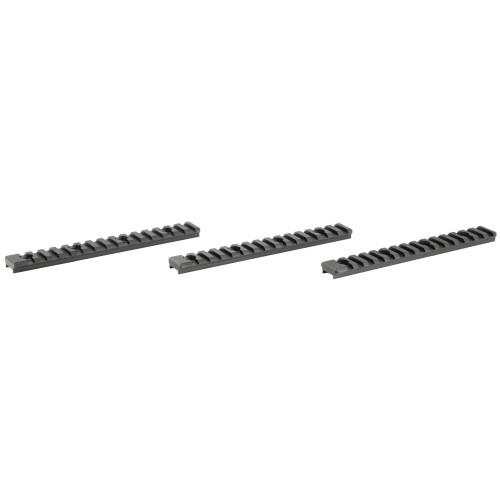 Dmdhd Vrs Long Rail Kit 3pc