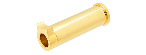 AIRSOFT MASTERPIECE STEEL RECOIL PLUG FOR HI-CAPA 5.1 GOLD