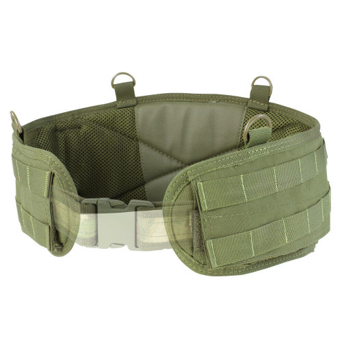 GEN II BATTLE BELT OD SMALL