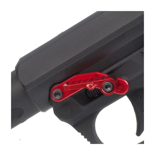 ACTION ARMY AAP-01 THUMB STOPPER RED