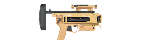 ARES M320 GRENADE LAUNCHER TAN