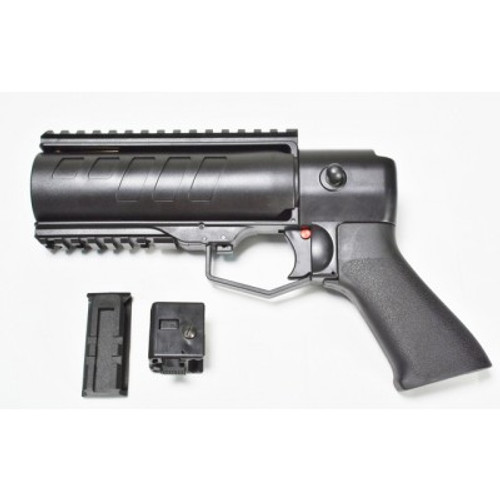 APS THOR POWER UP 40MM LAUNCHER BLACK