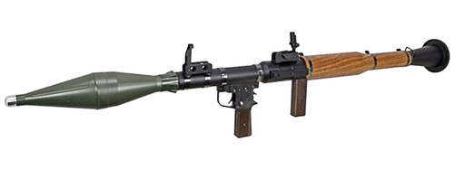 ARROW DYNAMIC RPG-7 40MM GRENADE LAUNCHER