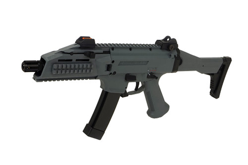 ASG CZ SCORPION EVO 3 AIRSOFT SMG AEG - GREY