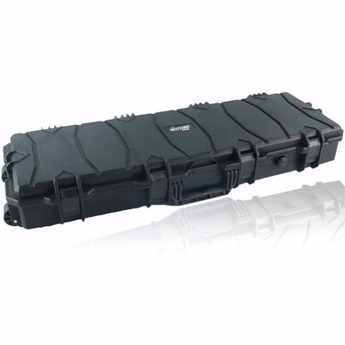 "VALKEN TANGO 40"" MOLDED RIFLE CASE BLACK"
