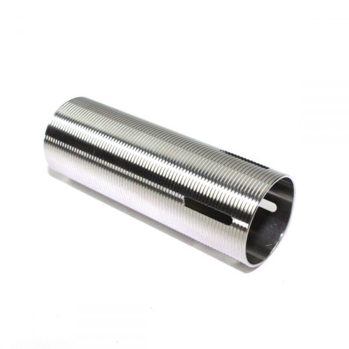 ZCI STAINLESS STEEL CYLINDER (TYPE II)