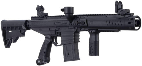 TIPPMANN STORMER ELITE TACTICAL MARKER BLACK