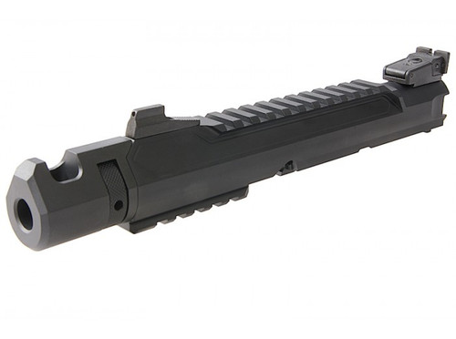 ACTION ARMY AAP01 BLACK MAMBA CNC UPPER RECEIVER KIT B