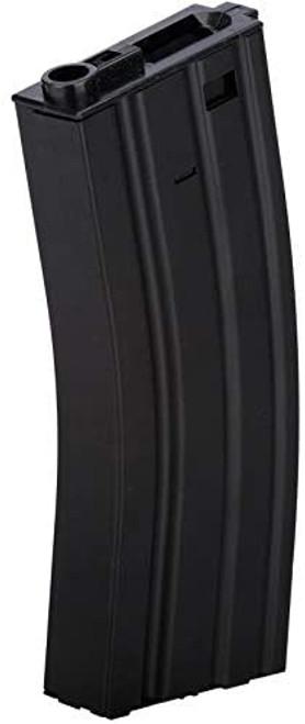 LANCER TACTICAL M4/M16 HI CAP MAG 300 RDS BLACK