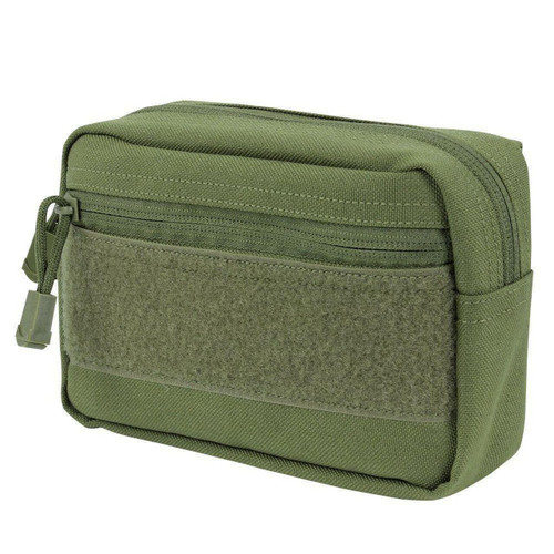 COMPACT UTILITY POUCH OD