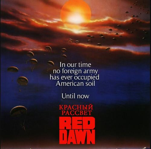 THE ORIGINAL RED DAWN XI 3/21/2021 AIRSOFT EVENT