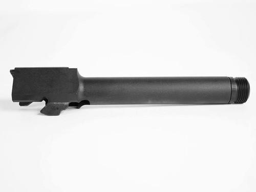 PRO ARMS 14MM CCW THREADED BARREL FOR VFC G19/G19X BLACK