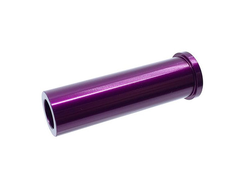 AIRSOFT MASTERPIECE STEEL RECOIL PLUG FOR HI-CAPA 5.1 PURPLE