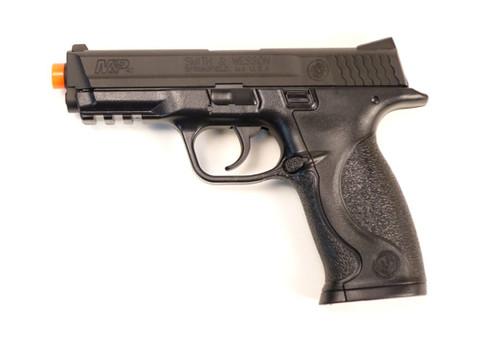 ELITE FORCE S&W M&P40 6MM C02 AIRSOFT GUN FIXED