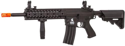 LANCER TACTICAL GEN2 M4 EVO LT-12B-G2 AIRSOFT GUN BLACK AEG