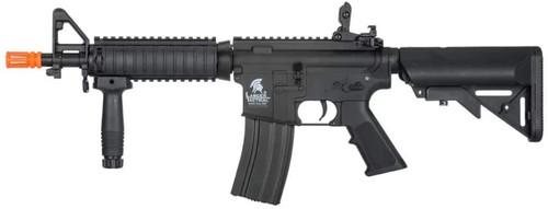 LANCER TACTICAL GEN2 MK18 LT-02B-G2 AIRSOFT GUN BLACK AEG