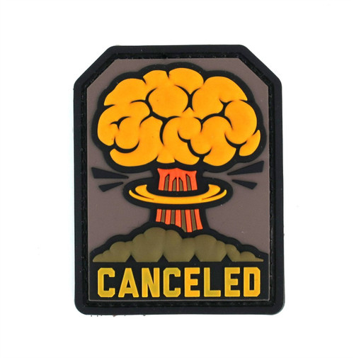 CANCELED PVC FULL COLOR PATCH for $5.99 at MiR Tactical