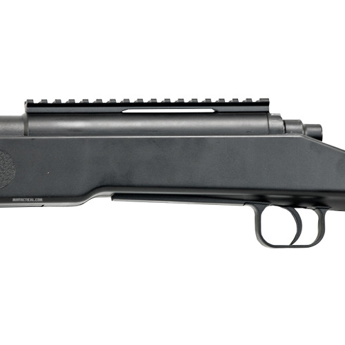 M40A3 AIRSOFT SNIPER RIFLE SPRING BLACK