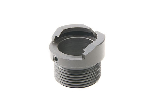 LCT PK-404 LCK-12/15 TO M24 MUZZLE THREAD ADAPTER