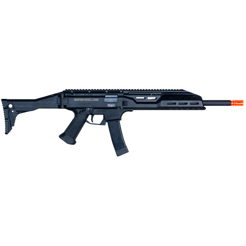 ASG CZ SCORPION EVO 3 A1 AIRSOFT CARBINE AEG - BLACK for $399.95 at MiR Tactical