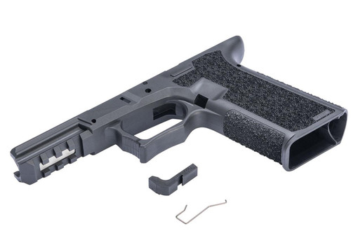 JANUS DIVISION GROUP POLYMER 80 FRAME FOR AIRSOFT GEN 3 G17 UMAREX BLACK