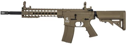 LANCER TACTICAL LT-19 KEYMOD M4 TAN