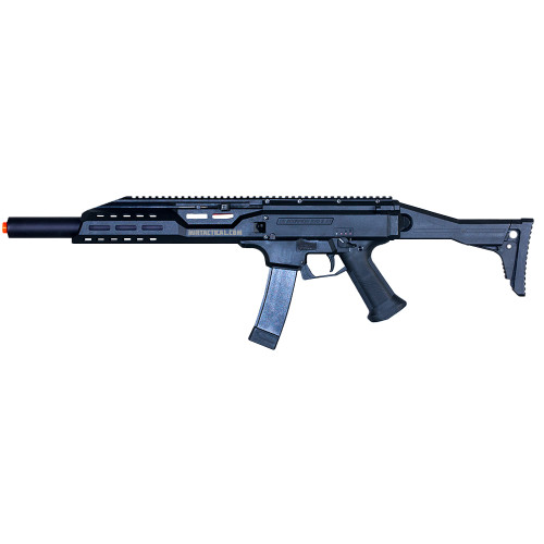 ASG CZ SCORPION EVO 3 A1 BET AIRSOFT CARBINE AEG - BLACK