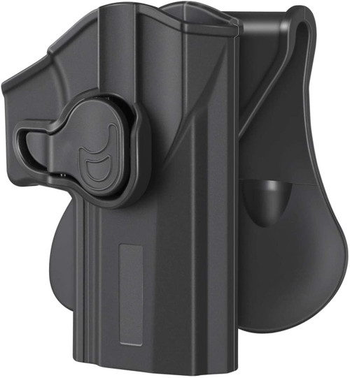 CYTAC MOLDED HOLSTER FOR SIG P320 FULL SIZE / M17
