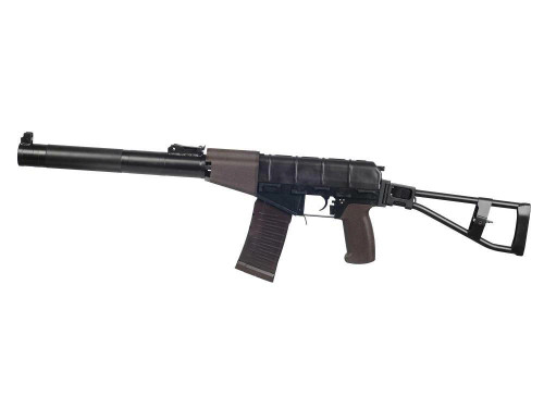 LCT AIRSOFT AS VAL ASSAULT RIFLE AEG W/ INTEGRATED SUPPRESSOR