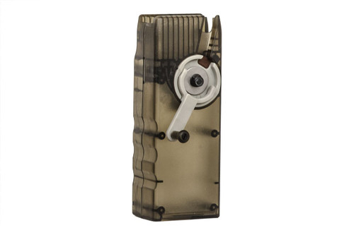 M12 SIDEWINDER AIRSOFT SPEED LOADER SMOKY COLOR