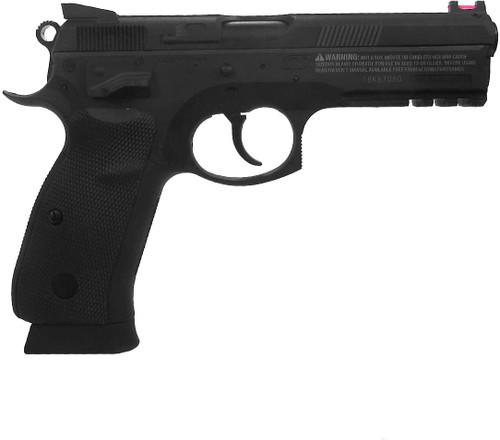 ASG CZ SP-01 SHADOW NON-BLOWBACK AIRGUN PISTOL BLACK