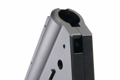 BULLGEAR CNC GEARBOX V2 8MM