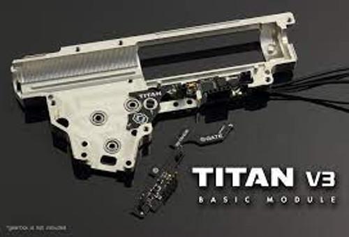 GATE TITAN V3 BASIC