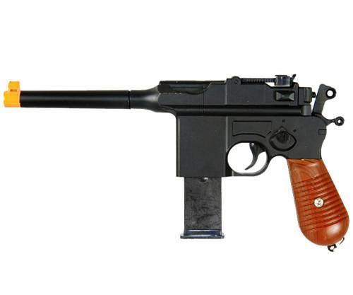 UK ARMS G12 METAL SPRING PISTOL