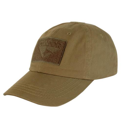 CONDOR TACTICAL CAP COYOTE BROWN