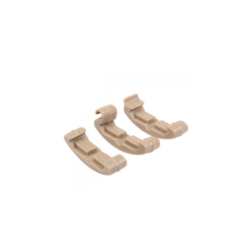 TACTICAL INDEX CLIPS FDE for $17.99 at MiR Tactical