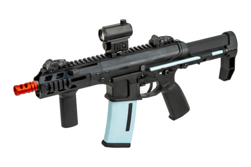 KWA ORIGINAL EVE-ICE M4 SPECIAL EDITION PACKAGE PDW AEG
