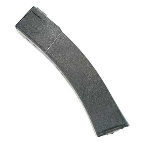 LCT PP-19-01 100 ROUND MID CAP AIRSOFT MAGAZINE AEG - BLACK