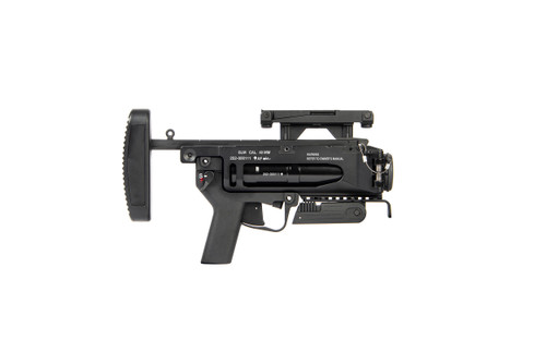 ARES M320 GRENADE LAUNCHER NEW 2021 VERSION - BLACK