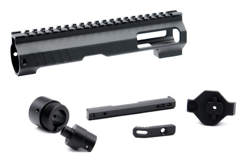 C&C AI 01 RIFLE KIT FOR AAP-01 GBB AIRSOFT