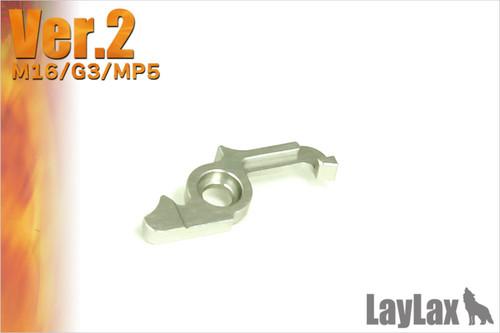 LAYLAX PROMETHEUS HARD CUT OFF LEVEL NEO VERSION 2 GEARBOX