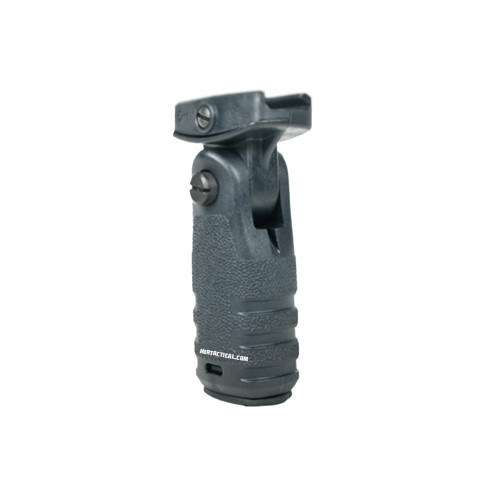 TACTICAL REACT FOLDING GRIP BLACK for $39.99 at MiR Tactical