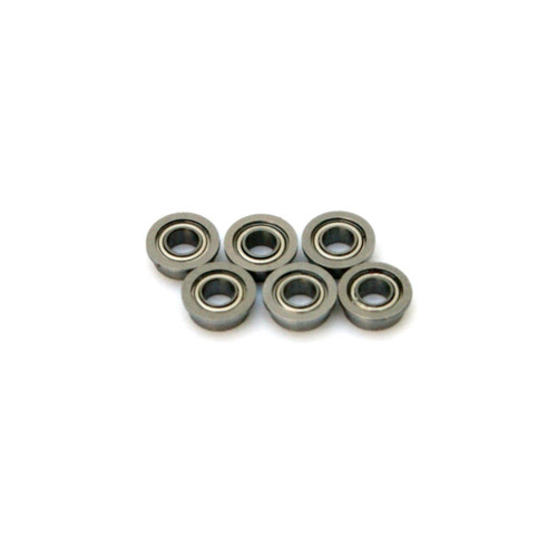 6MM STEAL BEARING SET for $19.99 at MiR Tactical