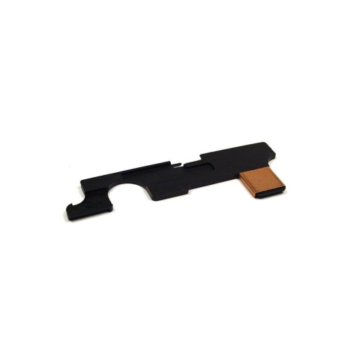 SELECTOR PLATE V3 for $16.99 at MiR Tactical