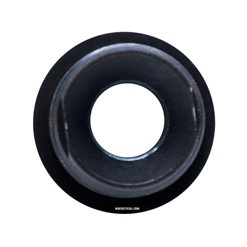 AIRSOFT BARREL EXTENSION ADAPTER BLK